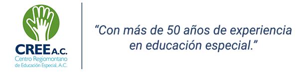 CREE, A.C.