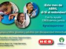 Redondeo HEB 2019